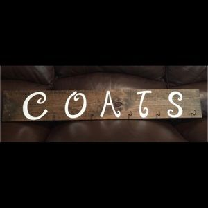 Other - Coats